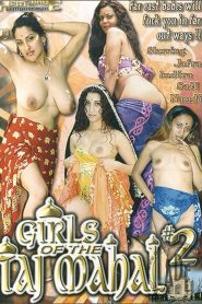 Girls of the Taj Mahal 2