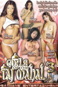 Girls of the Taj Mahal 3