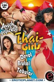 Arschgefickte Thai-Girls