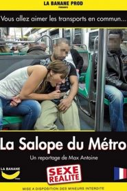La salope du metro / The slut from the subway