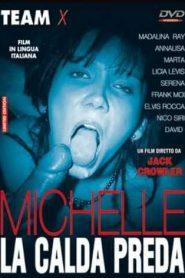 Michelle la Calde Preda
