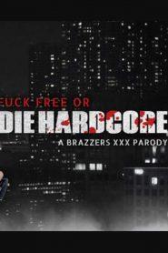 Fuck Free Or Die Hardcore: A Brazzers XXX Parody