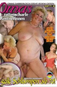Rattenscharfe Rentnerinnen