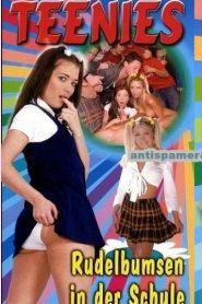 Teenies: Rudelbumsen in der Schule