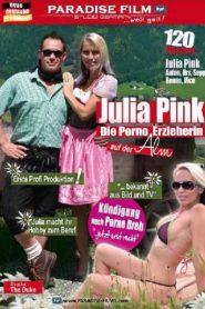 Julia Pink: Die Porno Erzieherin