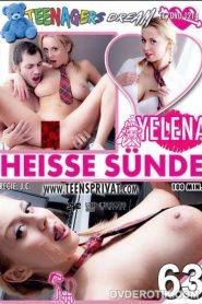 Teenagers Dream 63: Yelena Heisse Sunde