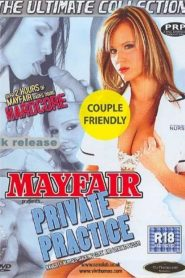 Mayfair Private Practice