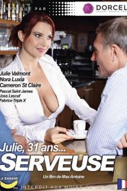 Julie, 31 Ans Serveuse