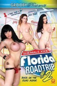 Shemale XXX: Florida Road Trip 2