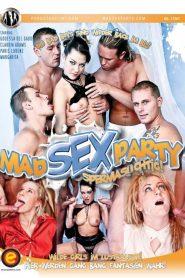 Mad Sex Party: Spermaschtig!