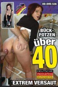 Buck-fotzen uber 40