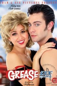 Grease Parodia XXX