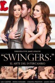 Swingers El arte del intercambio