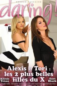 Alexis & Tori Les 2 Plus Belles Filles Du X