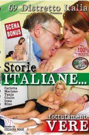 Storie italiane… fottutamente vere