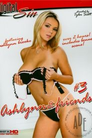 Ashlynn & Friends 3