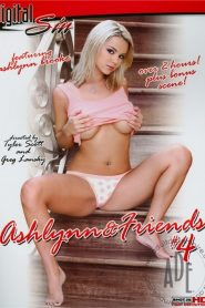 Ashlynn & Friends 4
