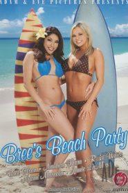 Bree's Beach Party