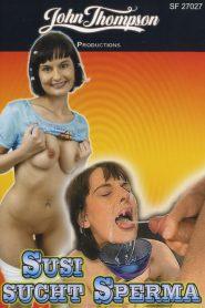 Susi sucht Sperma
