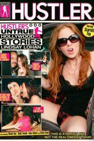 Hustler's Untrue Hollywood Stories: Lindsay Lohan