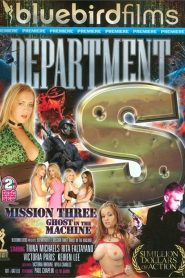 Department S: Mission 3