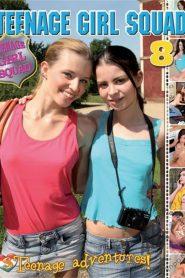 Teenage Girl Squad 8