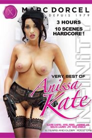 Very Best Of Anissa Kate