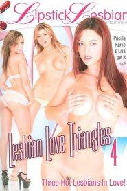 Lesbian Love Triangles 4