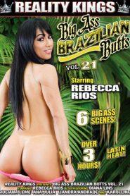 Big Ass Brazilian Butts 21