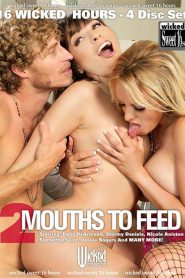 2 Mouths To Feed