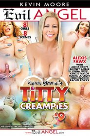 Titty Creampies 9