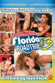 Shemale XXX: Florida Road Trip 3