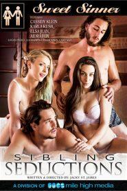 Sibling Seductions