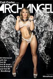 Cali Carter Is The Archangel