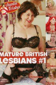 Mature British Lesbians