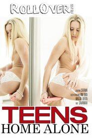 Teens Home Alone