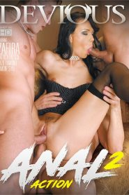 Anal Action 2