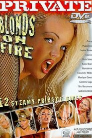Blonds On Fire
