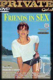 Private Gold 2: Friends In Sex