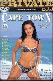Private Gold 5: Cape Town