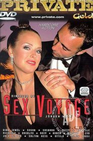 Private Gold 19: Sex Voyage