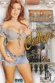 Farmer's Daughters Do College