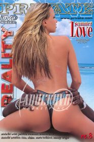 Private Reality 8: Summer Love