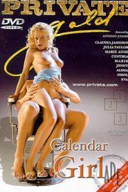 Private Gold 58: Calendar Girl