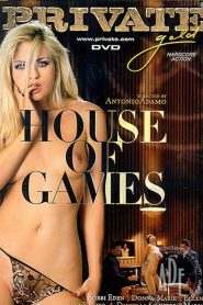 Private Gold 62: House Of Games