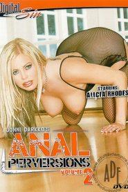 Anal Perversions 2