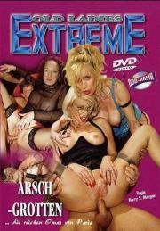 Old Ladies Extreme – Arsch Grotten Die Reichen Omas Von Paris