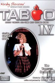 Taboo 4: The Younger Generation