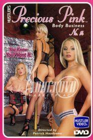 Precious Pink: Body Business 14