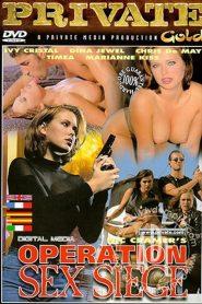 Private Gold 24: Operation Sex Siege